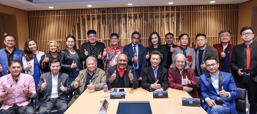 亚洲太平洋电影制片人联盟第68次理事会在澳